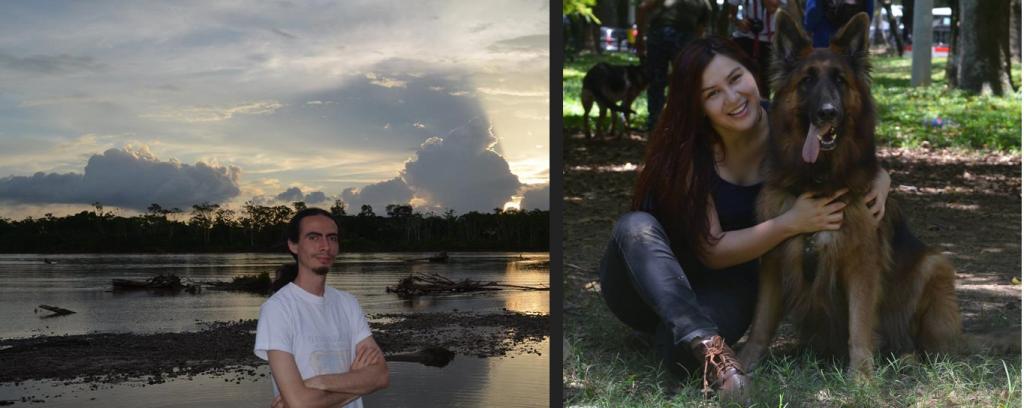 Voluntariado para enseñanza y practica de ingles en Amazonia Colombiana
