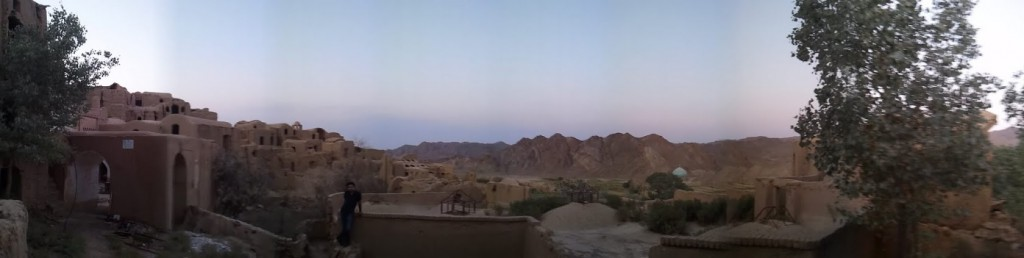 i show you wonderful place in yazd